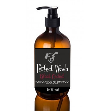 Perfect Wash Black Orchid 500ml
